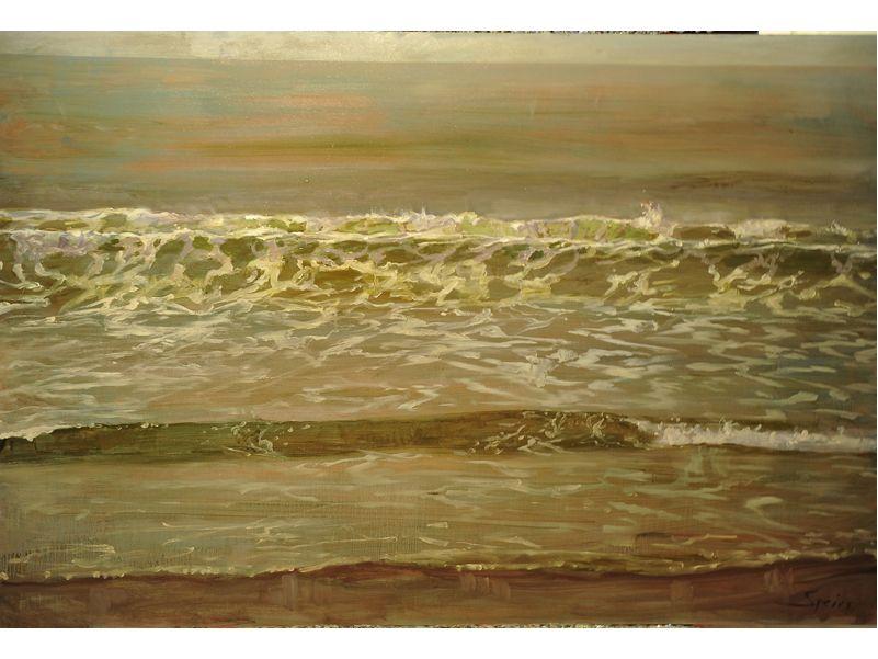 California Painting Series - Garrett Speirs