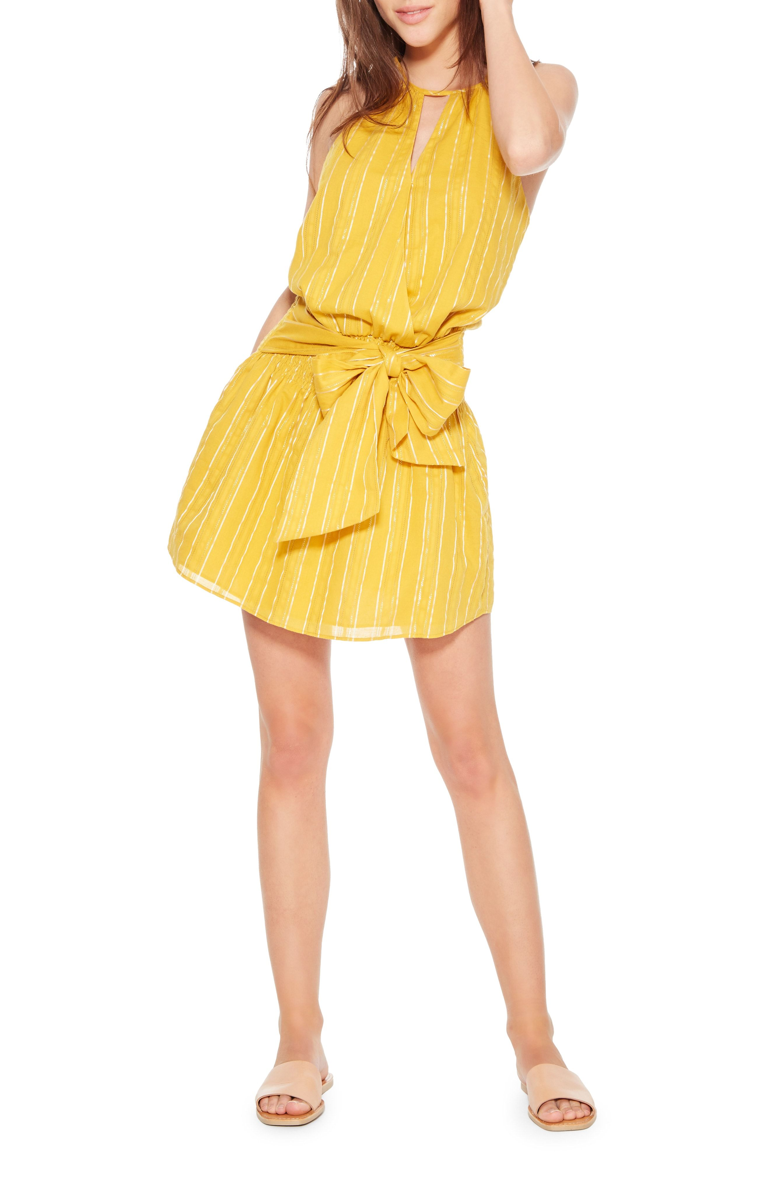 17ec3bec6698 Parker Larissa Dress available at #Nordstrom | Spring in 2019 ...