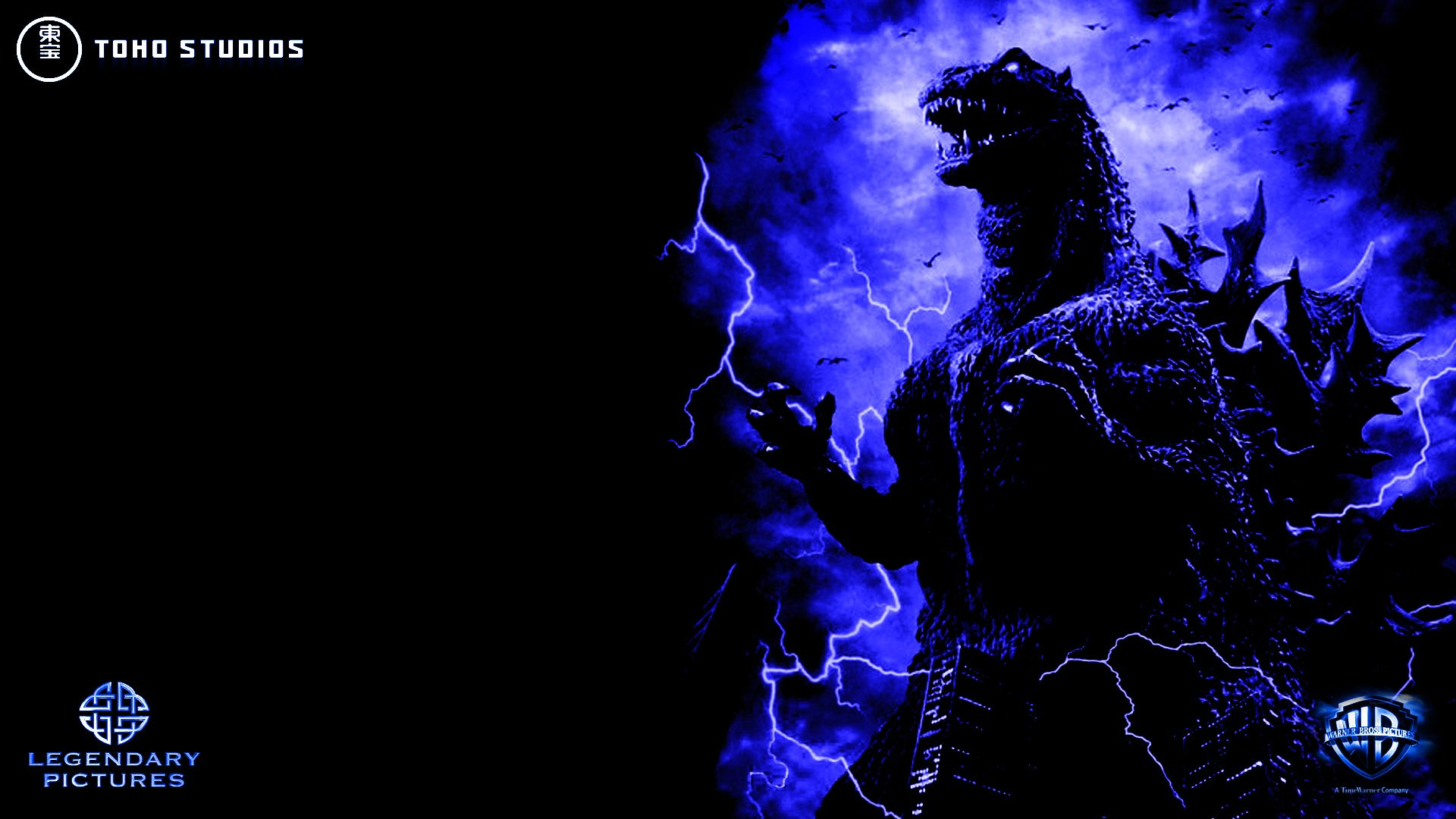 awesome godzilla wallpapers Godzilla Pinterest D
