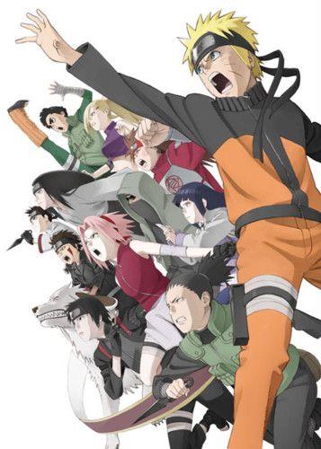 Naruto Peliculas Online En Español Naruto Shippuden The Movie Naruto The Movie Anime Movies