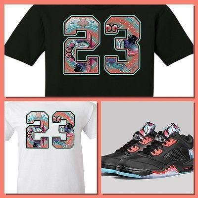 a1f52da0756630 EXCLUSIVE SHIRT to match the AIR JORDAN 4   5 CNY CHINESE NEW YEAR ...