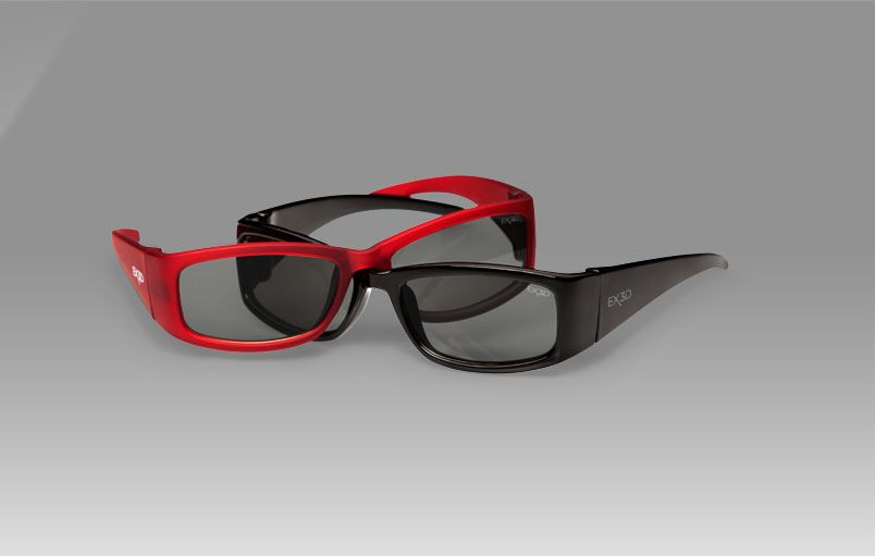 EX3D 3D - Rhyme | Glasses, Stuff to buy, 3d glasses