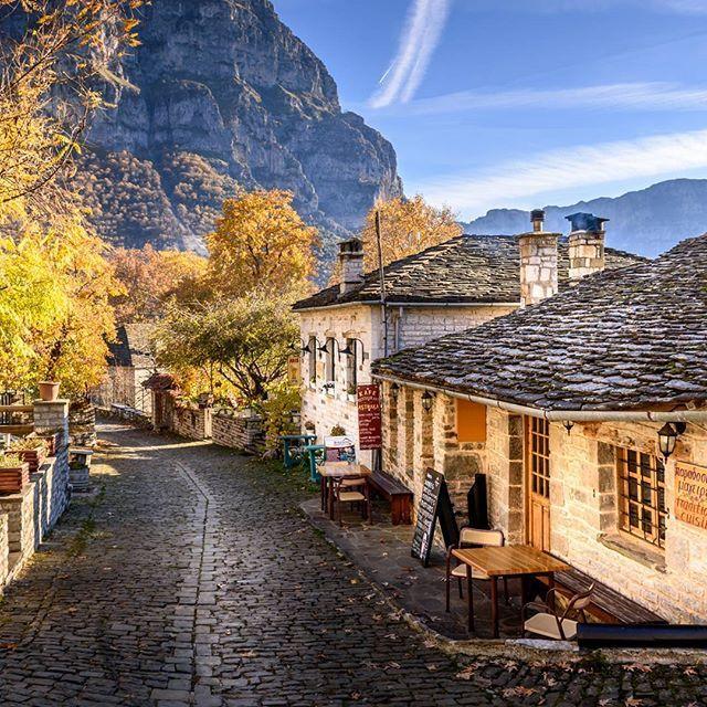 Πάπιγκο Ζαγοροχώρια!!!!. | Όμορφα μέρη, Ταξιδιωτικοί προορισμοί, Τοπία