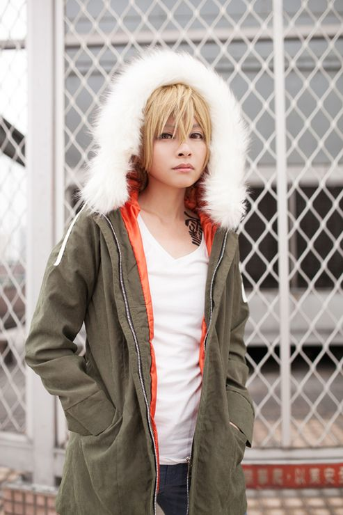 Yukine Cosplay