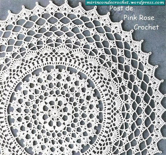 Mas De Crochet Artistico Knitting Pinterest Crochet