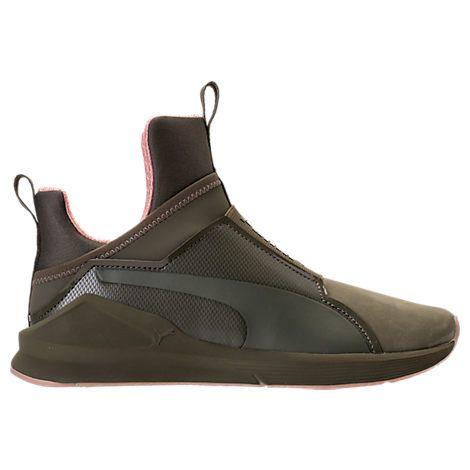 Puma women, Training shoes