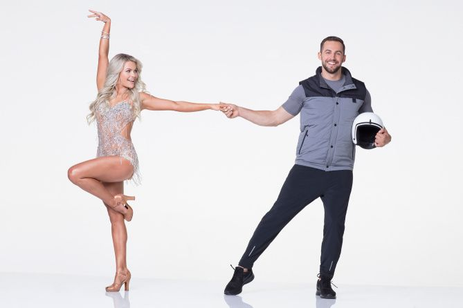 who won dancing with the stars athlete edition