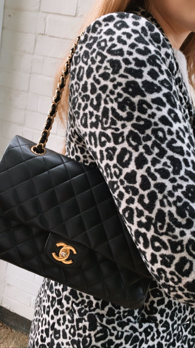 Preloved Chanel Flap Bag Available Online Now From Timpanys In 2020 Chanel Flap Bag Bags Flap Bag