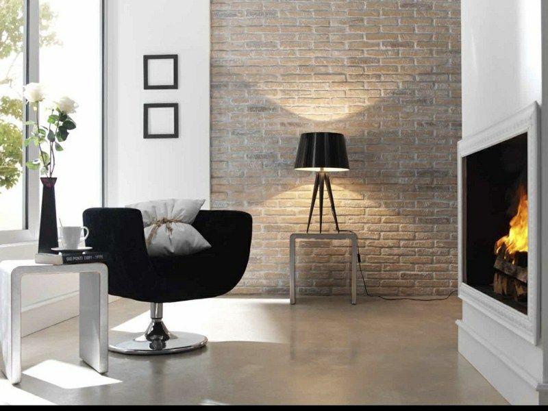 25 Ideen Für Moderne Wandfarben In Weißtönen   Deko U0026 Feiern   ZENIDEEN