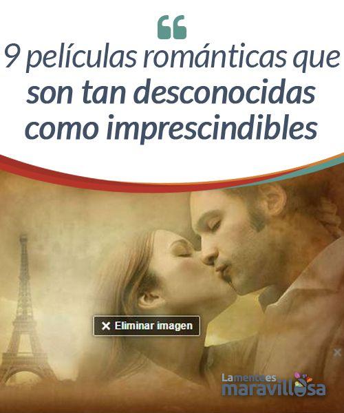 9 peliculas romanticas