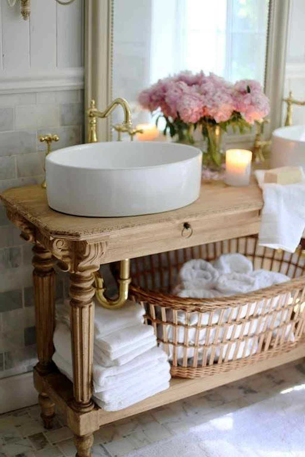 French Country Style Bathroom Design Ideas In 2020 Country Style Bathrooms Country Style Living Room French Cottage Bathroom