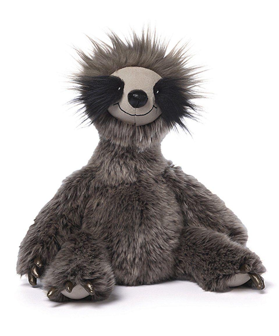 Love this GUND 15'' Roswel Sloth Plush Toy by GUND on