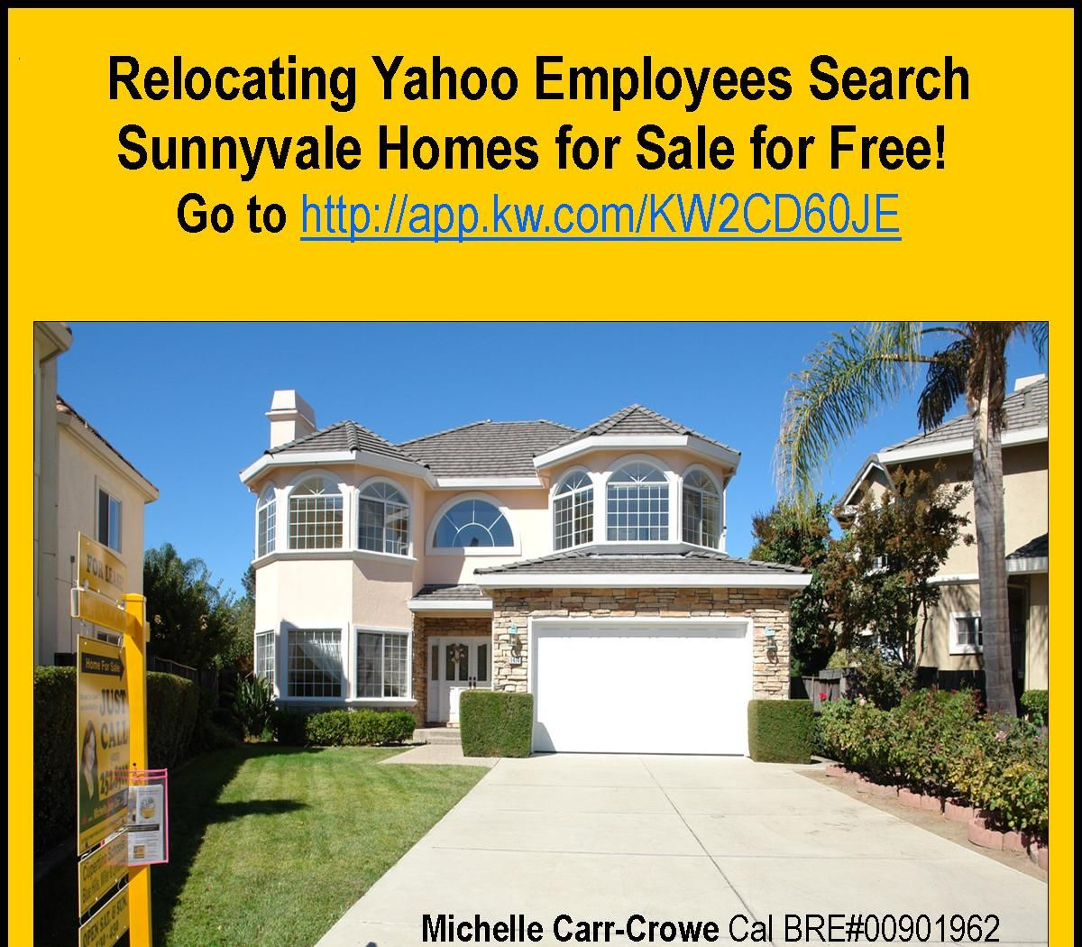 How Relocating Yahoo Employees Easily Search For Sunnyvale Homes House For Lease Lynbrook Sunnyvale