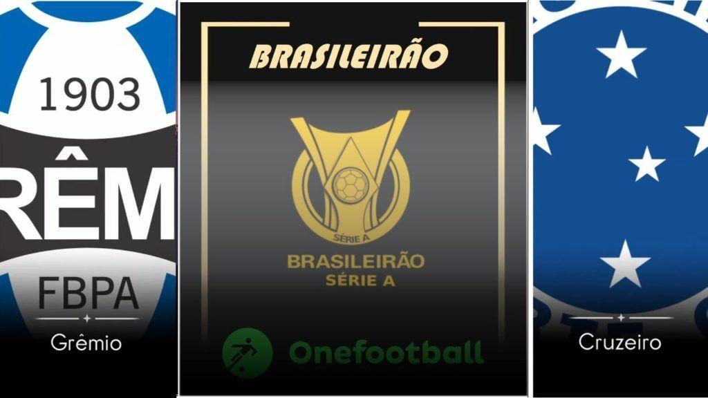 Narracao Online De Gremio X Cruzeiro Futebol Ao Vivo Campeonato Brasileiro Futebol Stats Cruzeiro Futebol Ao Vivo Campeonato Brasileiro