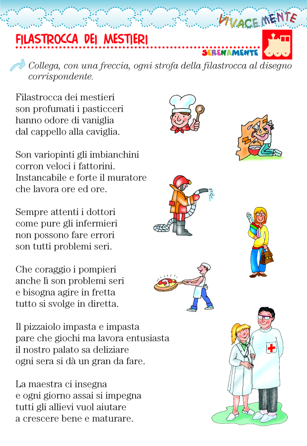 Gianni Rodari - Il libro dei mestieri | italian | Pinterest | Pucci ...