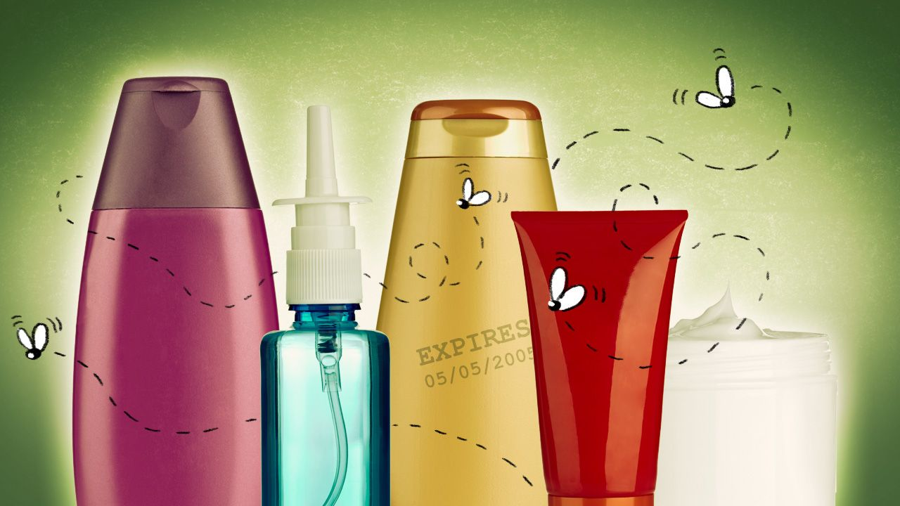 Do Skin Care Products And Toiletries Ever Expire Skin Care Toiletries Beauty And Personal Care