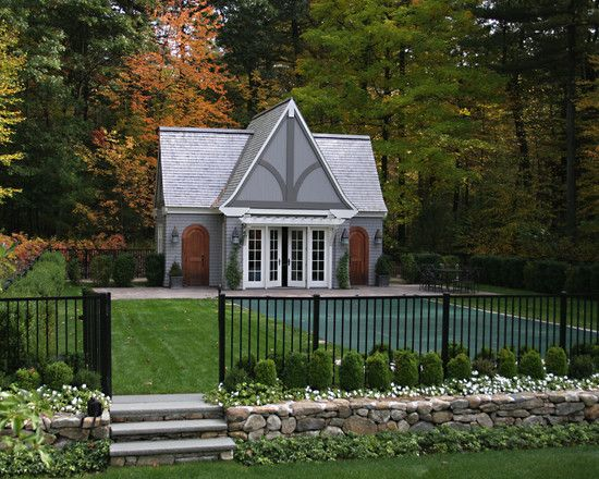 Spaces Wrought Iron Fence Design Pictures Remodel Decor And