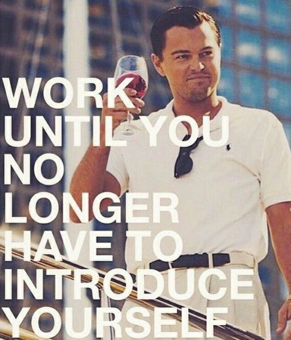 Wall Street Quotes Wolf Of Wallstreet Quote  Google Zoeken  Status  Pinterest  Wolf