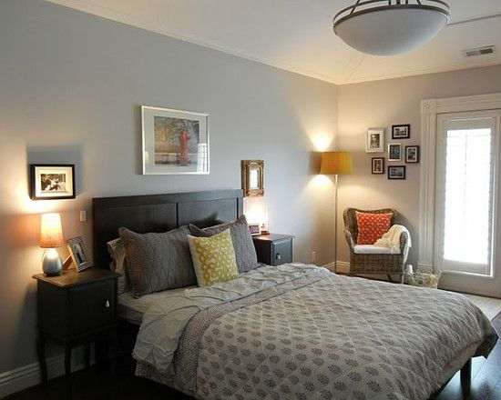 Gray Wall Paint Design, Pictures, Remodel, Decor and Ideas - page ...