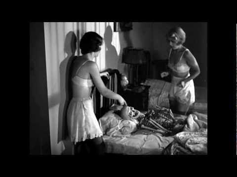 ▶ Barbara Stanwyck & Joan Blondell - YouTube Night Nurses