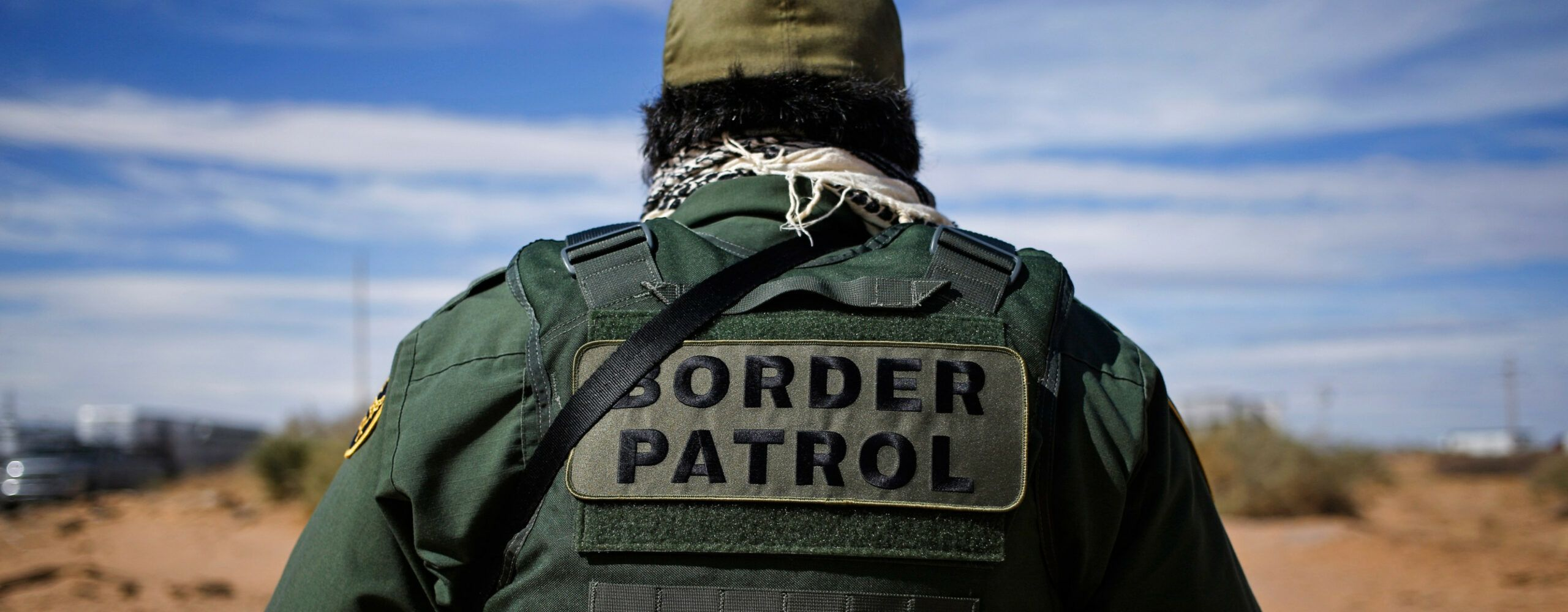 Give Your Id Card To The Border Guard Give Your Id Card To The