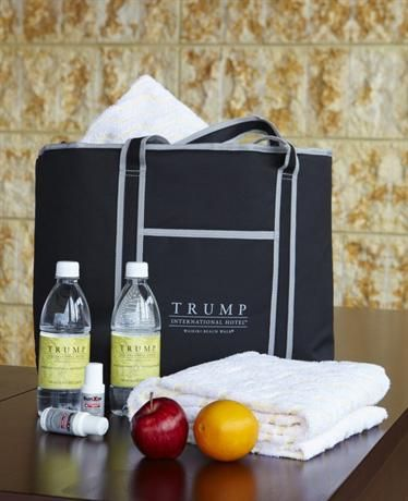 Hotel Deal Checker - Trump International Hotel Waikiki Beach Walk