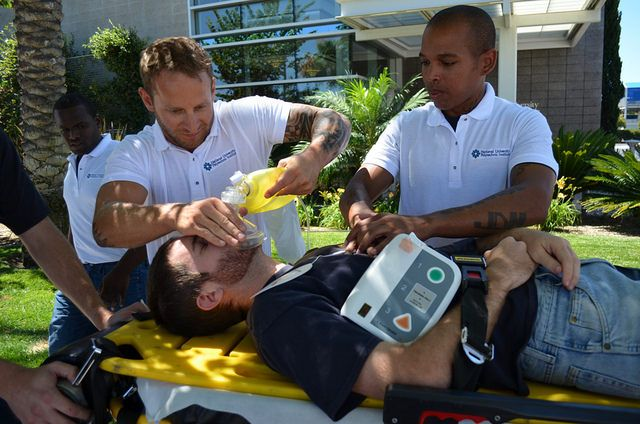 emt-schools-san-diego   emergency medical technician training