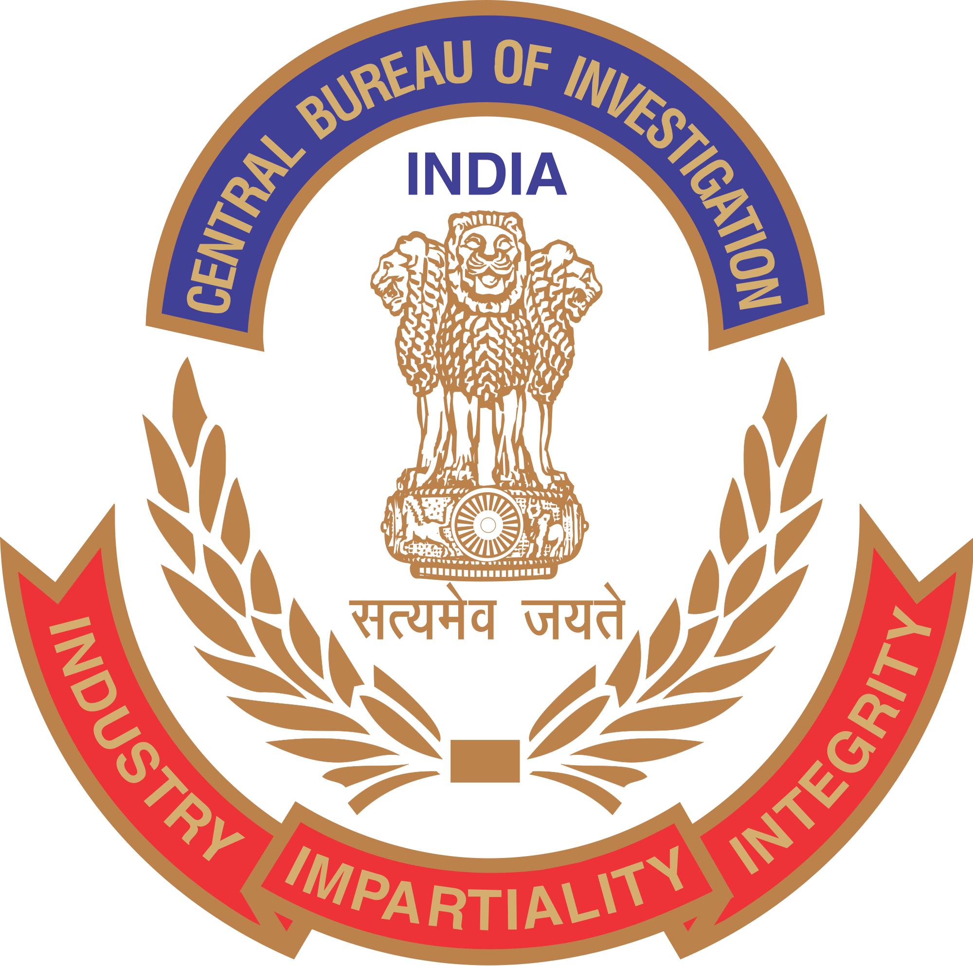 Indian Police Logo Hd Wallpaper Bestpicture1org