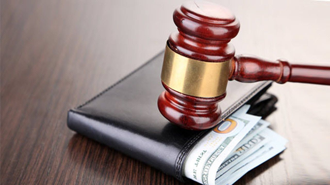 How To Stop A Garnishment After It Starts in Detroit(734
