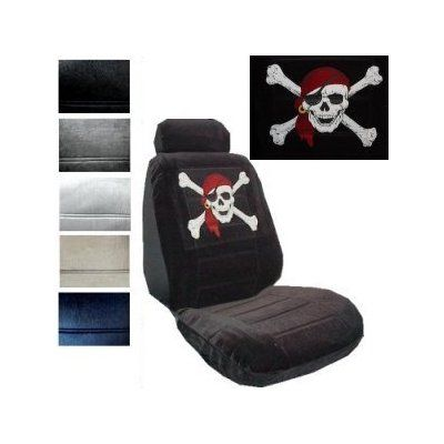 Sensational Pirate Car Seat Cover For Blackey Bedroom Chair Seat Dailytribune Chair Design For Home Dailytribuneorg