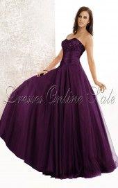 Long Prom Dresses Online Sale - 4c276