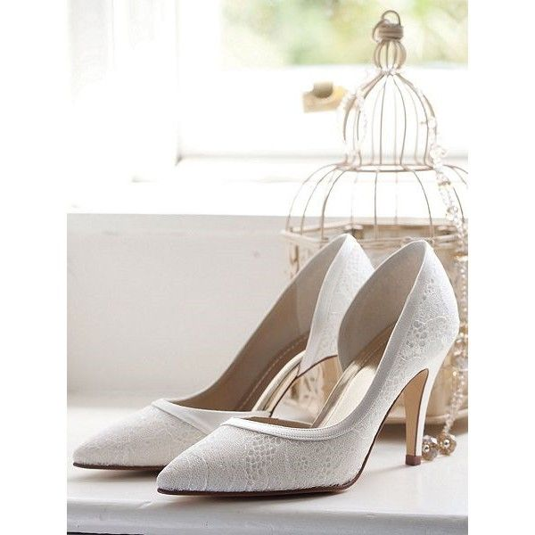 Bridal Shoes Yorkshire: Women's Style Pumps And D'orsay Heels Fall Winter 2017