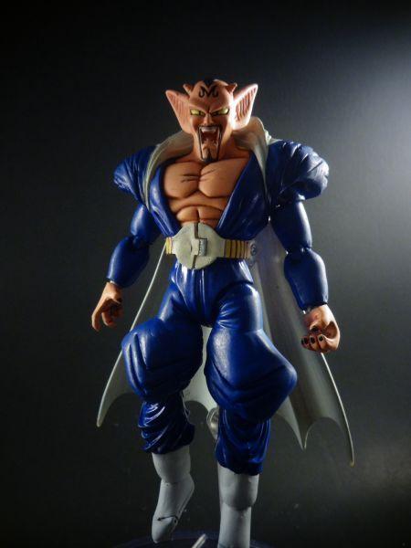 Dabura Dragon Ball Dbz Art Action Figures