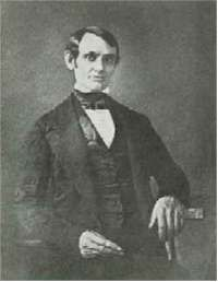 The Blackhawk War and Abraham Lincoln