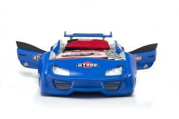 Autobett Gt 999 Blau