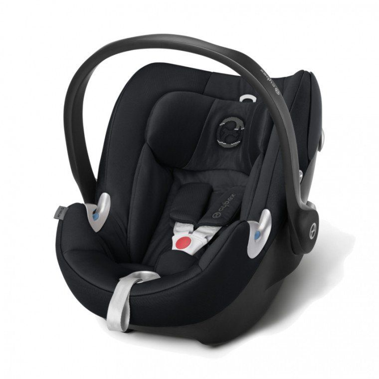 Cybex Aton Q Stardust Black Baby Car Seats Car Seats Baby Booster Seat