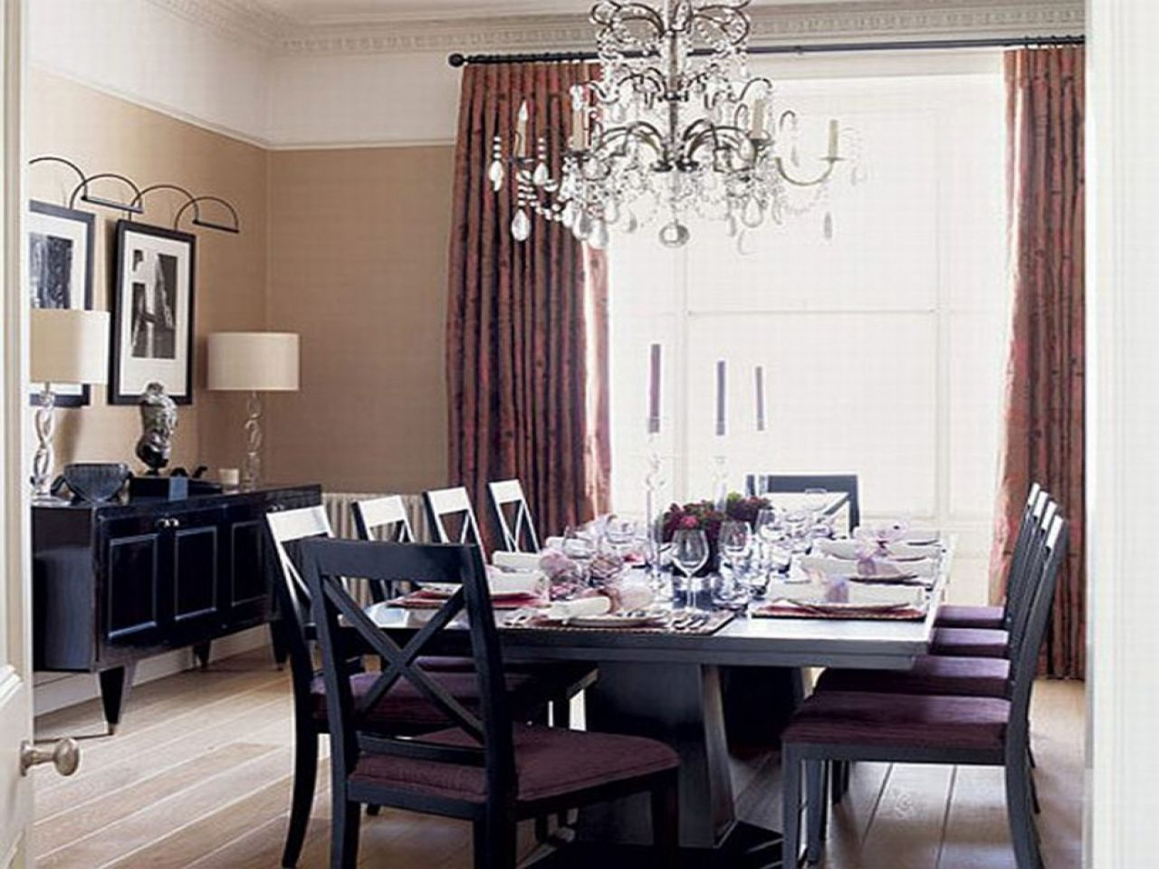 gorgeous dining rooms with beautiful chandeliers chandeliers