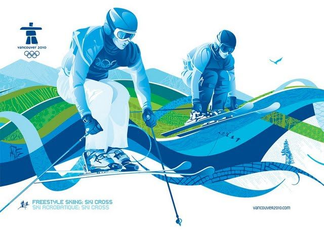 Vancouver 2010 Winter Olympics Games Wallpaper 2010 Winter Olympics Winter Olympic Games Winter Olympics
