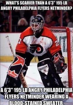 Hockey Goalie Quotes Google Search Flyers Hockey Hockey Goalie Hockey Memes