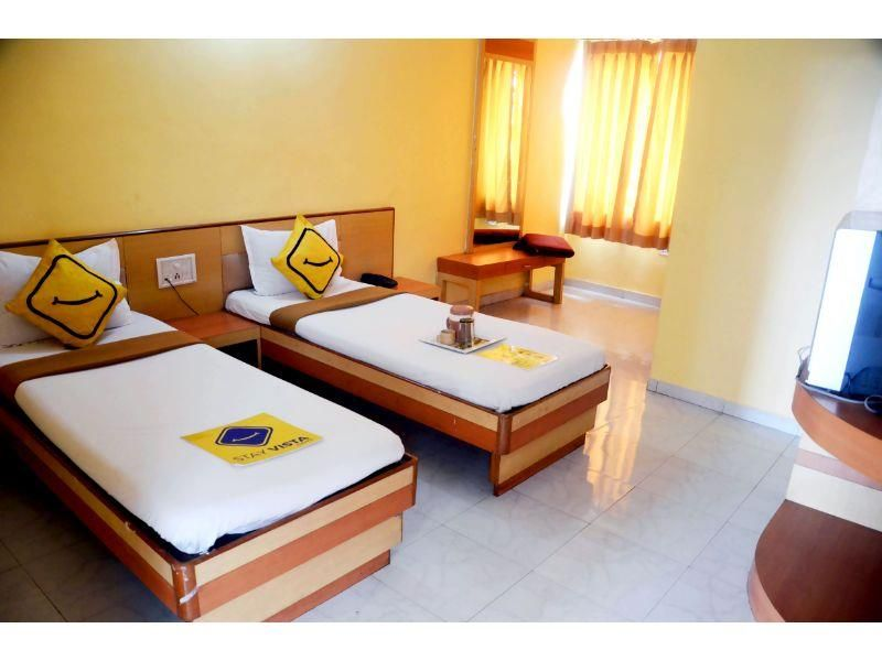 Aurangabad Vista Rooms At Mgm Medical College India Asia Vista Rooms At Mgm Medical College Is A Popular Choice Amongst Travelers In Au Medical College Room Hotel Offers
