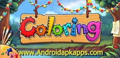 Download Coloring Full Apk V2014 Android Latest Version