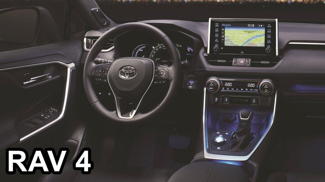Toyota 2019 Interior Style New Toyota 2019 Interior Spy Shoot Toyota Rav4 2019 Toyota Rav4 Toyota