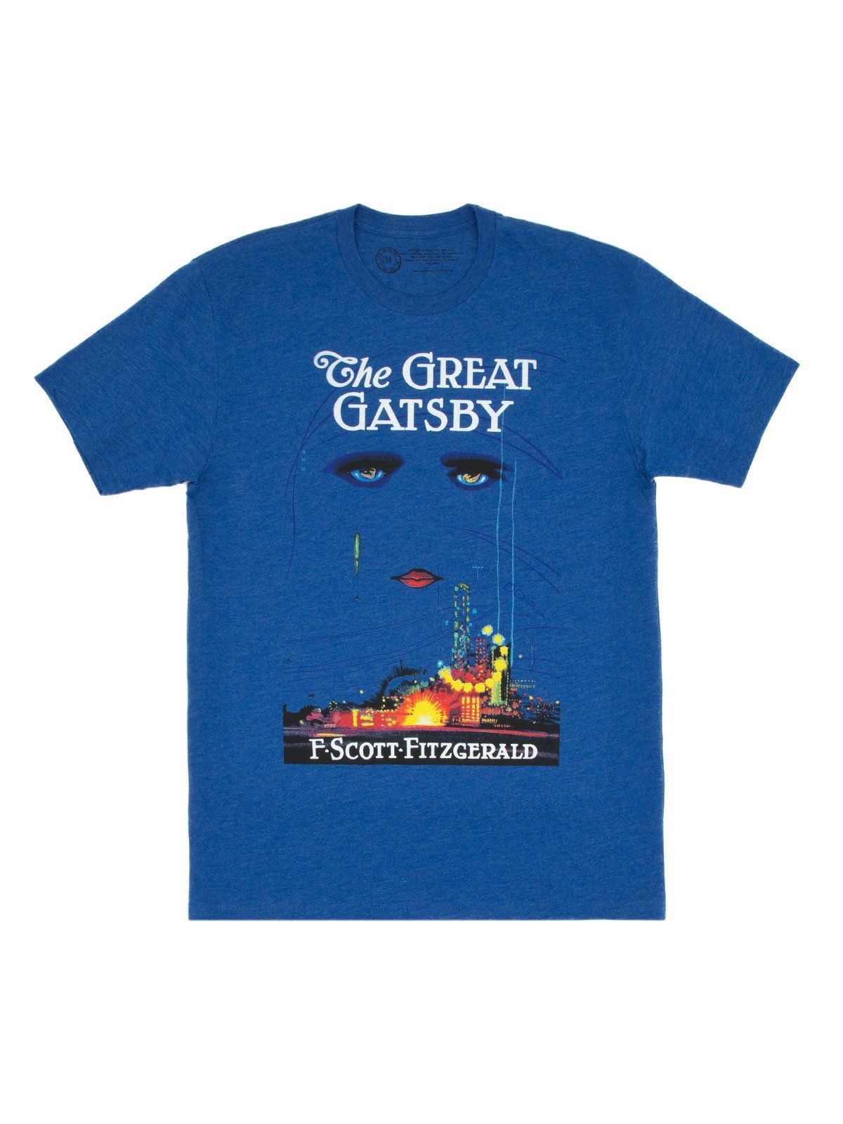 The Great Gatsby Unit Shirt