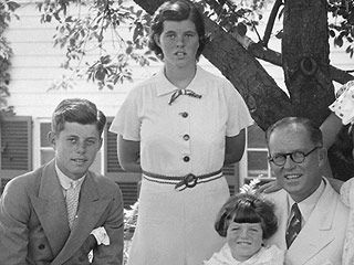 rosemary kennedy after lobotomy pictures - Google Search ...  rosemary kenned...