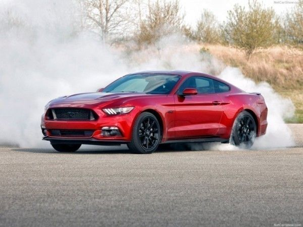 Here Are 6 Must Know Facts About Ford Mustang Gt In India Ford