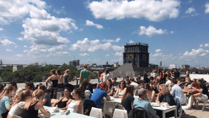 Kostenlose Dinge In München