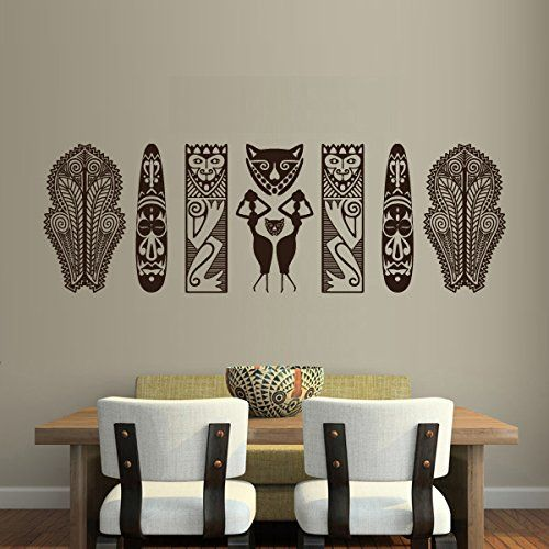 Pin By Carolannmarie On A Bo Ba S African Home Decor Wall