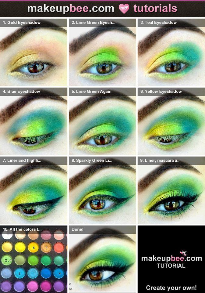 Photo of Summer Time Makeup,  #Makeup #Summer #Time
