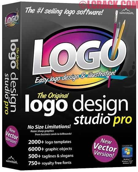 Logo Design Studio Pro Crack Serial Key Is A Powerful Tool Which Gives New Experience Of Designing Unique And Professional Looking Logos