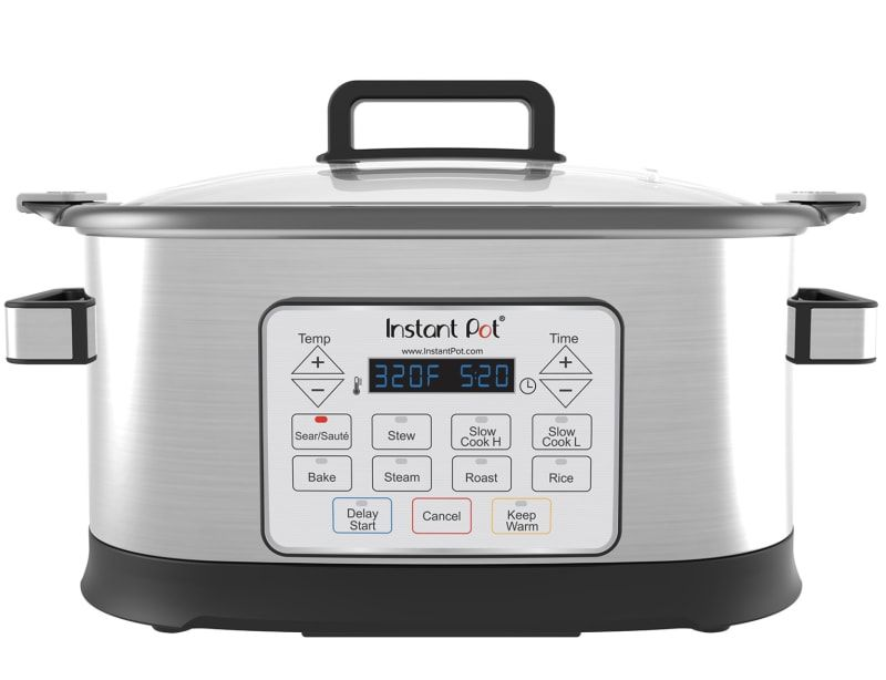 All The Best Cyber Monday Deals At Walmart Instant Pot Multicooker Cooker